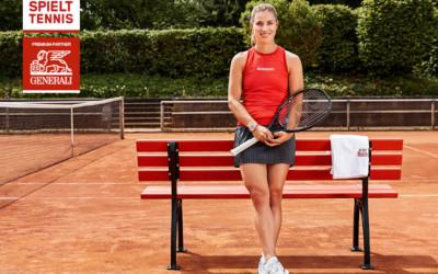 Deutschland spielt Tennis – Aktionstag 24.Mai.2021